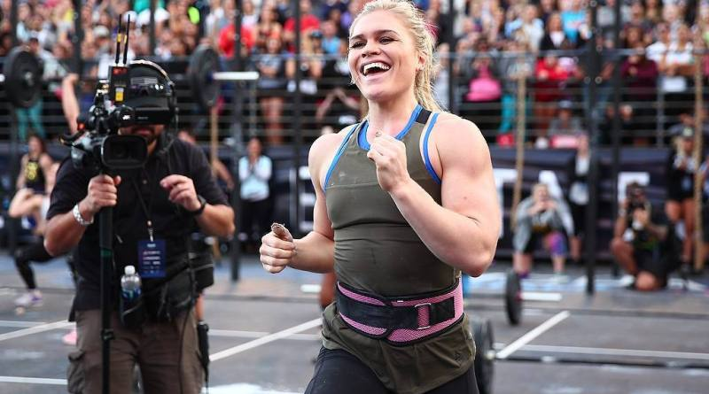 Wodapalooza Women's Champion