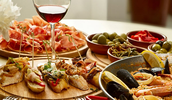 Top 10 Mediterranean foods to try in Barcelona  What to