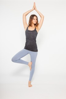 Yoga Clothing - Barefoot