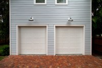 Outdoor Lighting Garage | Simple Home Decoration