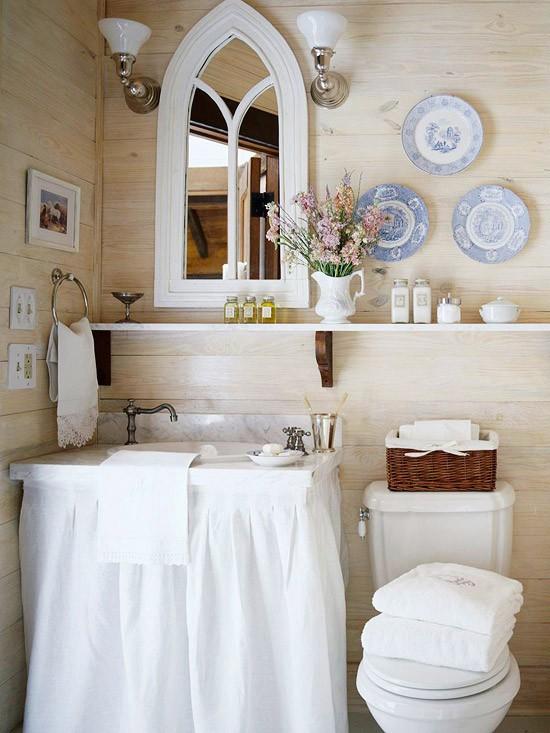 Decorate Your Bathroom Online