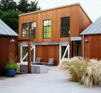 Barn Light Wall Sconces an Ideal Touch for Outdoor Garden ...