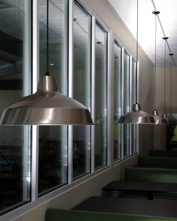 Modern Commercial Pendant Lights