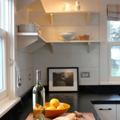 Kitchen Wall Lights Small Remodeling Ideas Vintage Sconces For A Rustic Maine Farmhouse Blog Barnlightelectric Com