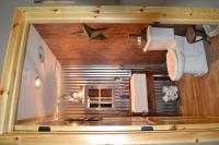 Galvanized Gooseneck Light Adds Fun Element to New Barn ...
