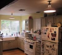 Kitchen Lighting Flush Mount Fixtures