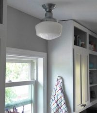 Featured Customer | Schoolhouse Lighting Brightens Major ...