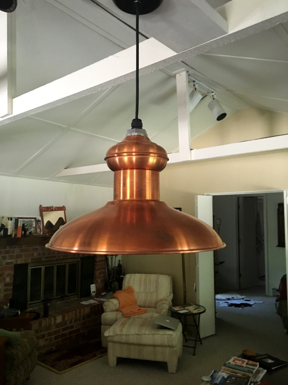 Room And Board Pendant Lights
