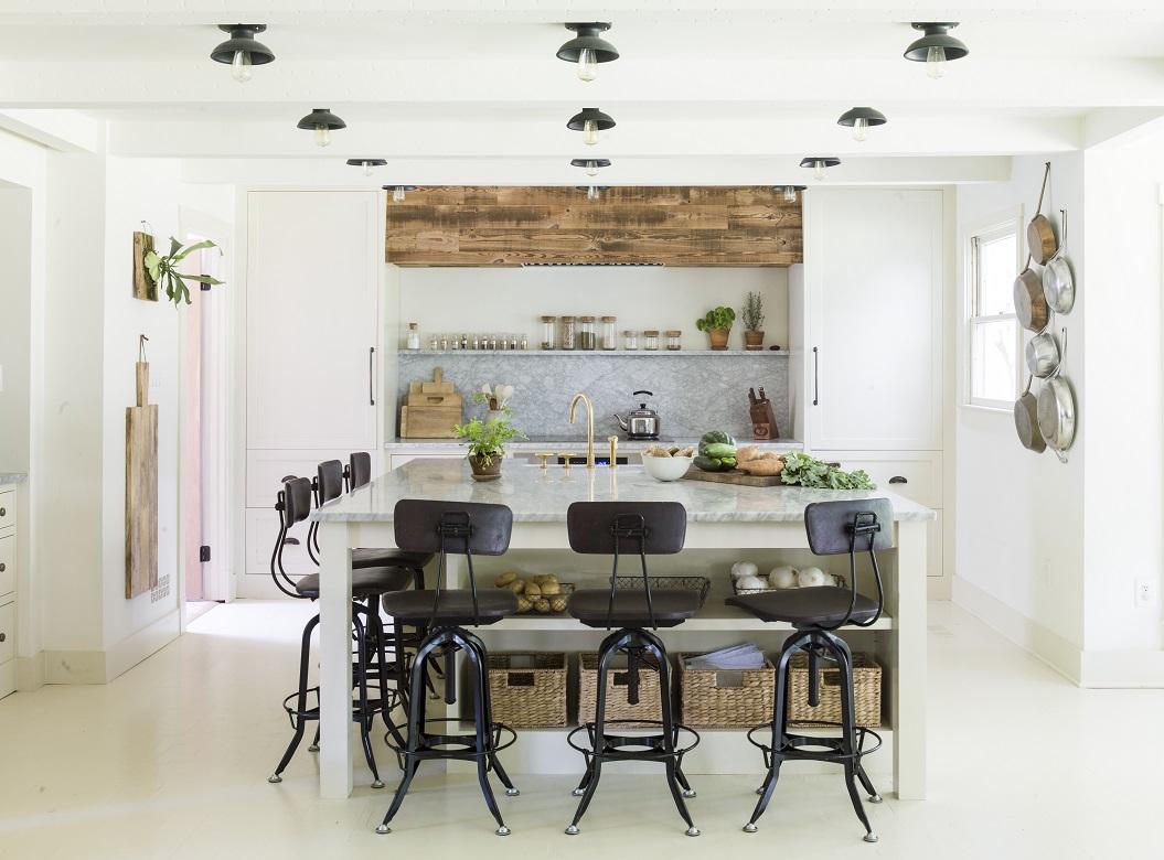 Professionals Corner  Kitchen Lighting That Kicks