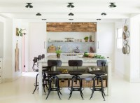 Kitchen Lighting That Kicks Recessed Cans to the Curb