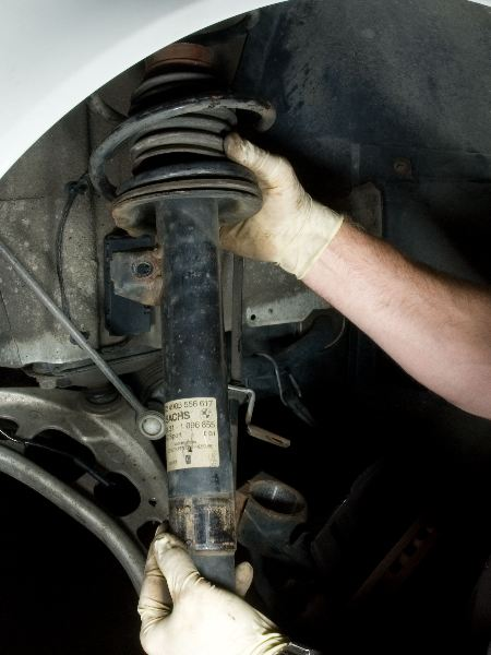Bmw X5 Seats Diagram Bmw Shock Strut And Spring Replacement Installation