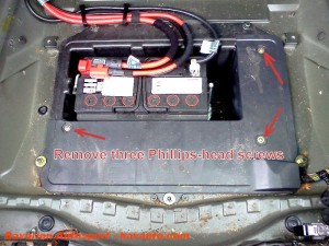 trailer light module fault internal telephone extension wiring diagram bmw x5 e53 how to lighting harness control install 5