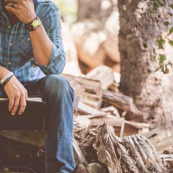 What Chronic Illness Has Taught Me About God