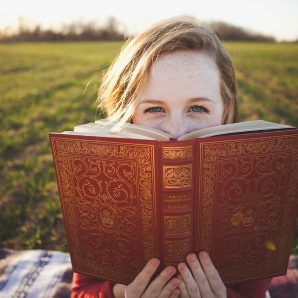 8 Books To Help You Grow Spiritually In 2018