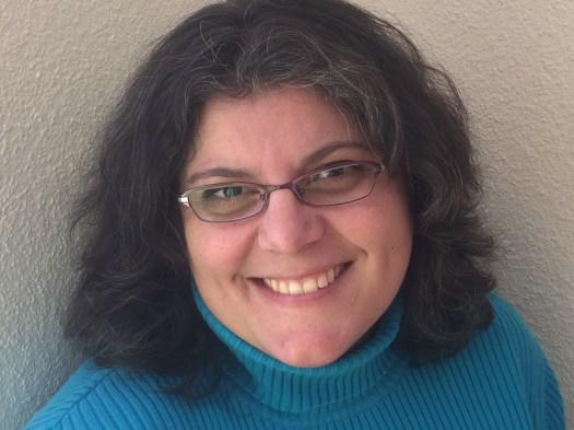 Leilani Sáez - headshot