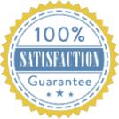 100% Satisfaction Guarantee (BayTreeBlog.com)