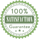 Our guarantee! (BayTreeBlog.com)