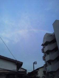 BBQ太郎虹☆