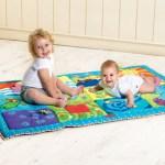 Los mejores juguetes para el bebé
