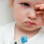Consejos para afrontar la fiebre en los niños.