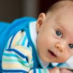 El estreñimiento en el bebé