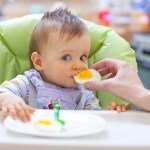 Las alergias alimentarias en bebes: la experiencia de una mamá