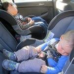 7 errores que cometemos al colocar la silla de auto