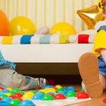 El juguete perfecto según la edad del bebé: de 0 a 4 años