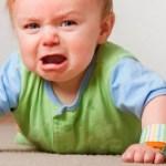 Cómo calmar las rabietas y berrinches de bebés y niños