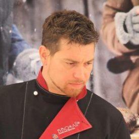 Dario Salbego