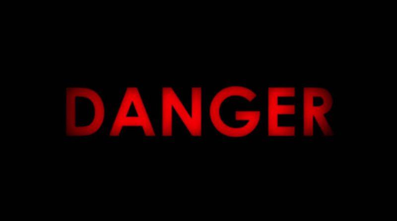 Pericolo Danger