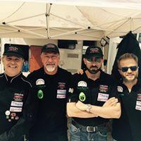 Italian Style Bbq Team members