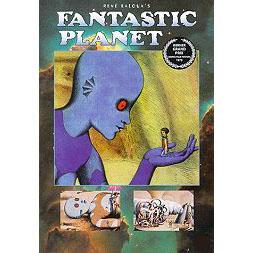 La Planete SauvageEnglish Title: Fantastic Planet