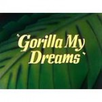 Cartoon of the Day: Gorilla My Dreams