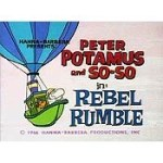 The Peter Potamus Show