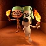 Mr. Peabody & Sherman 4