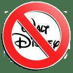 walt disney signature NOT