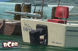 Easter Egg From Finding Nemo _forthebirds