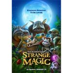 George Lucas' Strange Magic