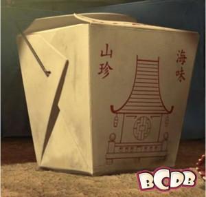 bugs chinese box