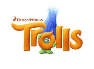 DreamWorks troll Trolls