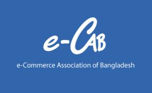 e-cab logo