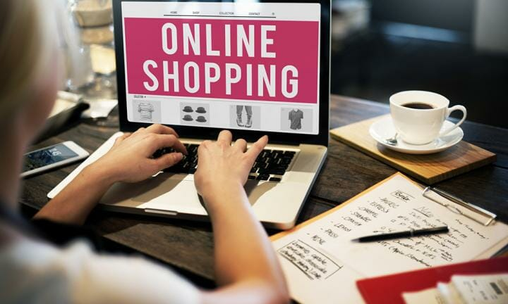 online shop in bd
