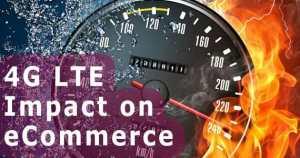 4G Impact on eCommerce