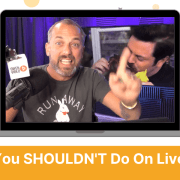 Things-you-should't-do-on-live-stream