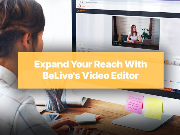 belive-video-editor