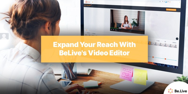 belive-video-editor