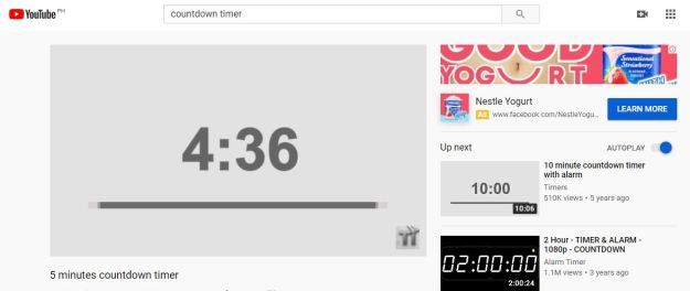 youtube-countdown-timer