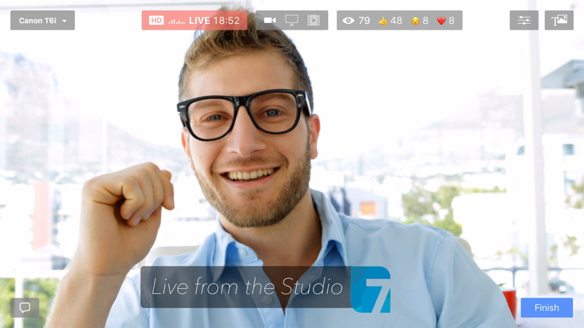 ecamm best live streaming tools