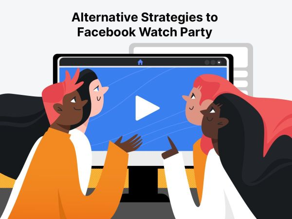 watch party alternatives